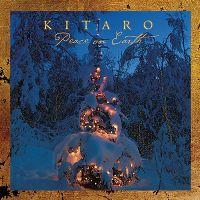 Cover Kitaro - Peace On Earth