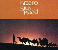Cover Kitaro - Silk Road