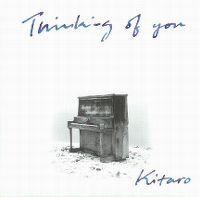 Cover Kitaro - Thinking Of You