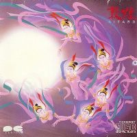 Cover Kitaro - Tunhuang