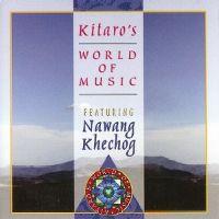 Cover Kitaro feat. Nawang Khechog - World Of Music