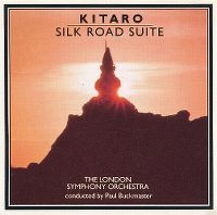 Cover Kitaro & London Symphony Orchestra - Silk Road Suite