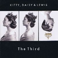 Cover Kitty, Daisy & Lewis - The Third