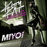 Cover Kitty Kat - Miyo!