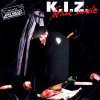 Cover K.I.Z. - Böhse Enkelz