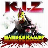 Cover K.I.Z. - Hahnenkampf