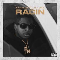 Cover KJ Balla feat. Lil T Jay - Racin'