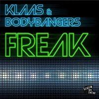 Cover Klaas & Bodybangers - Freak