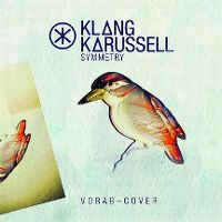 Cover Klangkarussell - Symmetry