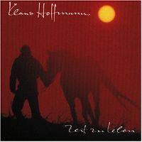 Cover Klaus Hoffmann - Zeit zu leben