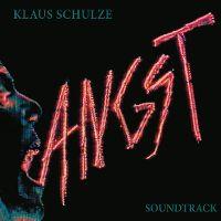 Cover Klaus Schulze - Angst
