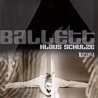 Cover Klaus Schulze - Ballett 1