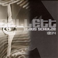 Cover Klaus Schulze - Ballett 2