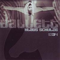 Cover Klaus Schulze - Ballett 3