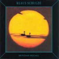 Cover Klaus Schulze - Beyond Recall