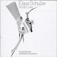 Cover Klaus Schulze - Body Love
