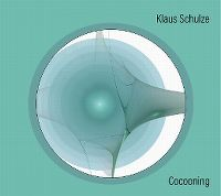 Cover Klaus Schulze - Cocooning