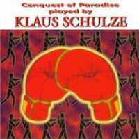 Cover Klaus Schulze - Conquest Of Paradise