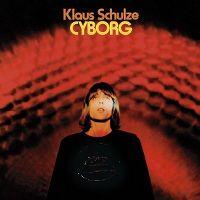 Cover Klaus Schulze - Cyborg