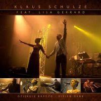 Cover Klaus Schulze - Dziekuje Bardzo