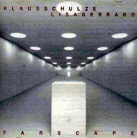 Cover Klaus Schulze - Farscape I & II