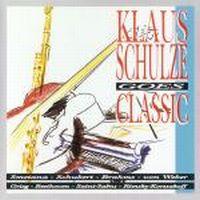 Cover Klaus Schulze - Goes Classic