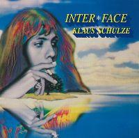 Cover Klaus Schulze - Inter*Face