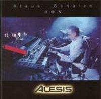 Cover Klaus Schulze - Ion