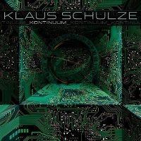 Cover Klaus Schulze - Kontinuum