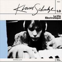 Cover Klaus Schulze - La vie éléctronique 10