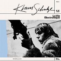 Cover Klaus Schulze - La vie electronique 11