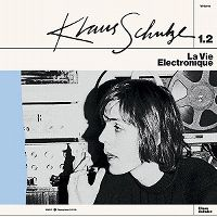 Cover Klaus Schulze - La vie electronique 12