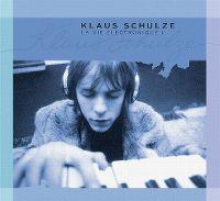 Cover Klaus Schulze - La vie electronique 1
