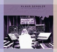 Cover Klaus Schulze - La vie éléctronique 5