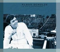Cover Klaus Schulze - La vie electronique 7