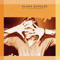 Cover Klaus Schulze - La vie electronique 8