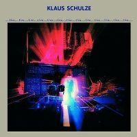 Cover Klaus Schulze - Live