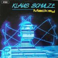 Cover Klaus Schulze - Macksy