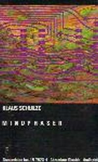 Cover Klaus Schulze - Mindphaser