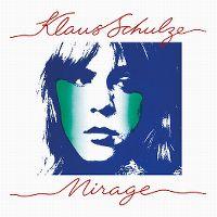 Cover Klaus Schulze - Mirage