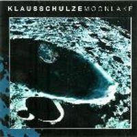 Cover Klaus Schulze - Moonlake