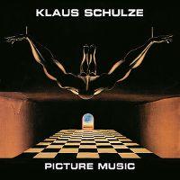 Cover Klaus Schulze - Picture Music