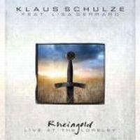 Cover Klaus Schulze - Rheingold