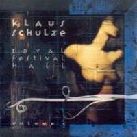 Cover Klaus Schulze - Royal Festival Hall Volume 1