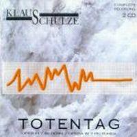 Cover Klaus Schulze - Totentag