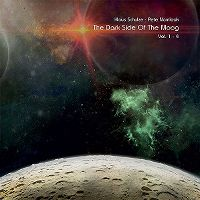 Cover Klaus Schulze - Pete Namlook - The Dark Side Of The Moog Vol. 1-4