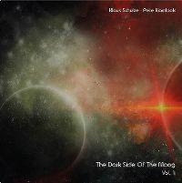 Cover Klaus Schulze - Pete Namlook - The Dark Side Of The Moog Vol. 1