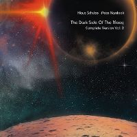 Cover Klaus Schulze - Pete Namlook - The Dark Side Of The Moog Vol. 2