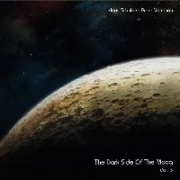 Cover Klaus Schulze - Pete Namlook - The Dark Side Of The Moog Vol. 3