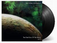 Cover Klaus Schulze - Pete Namlook - The Dark Side Of The Moog Vol. 4